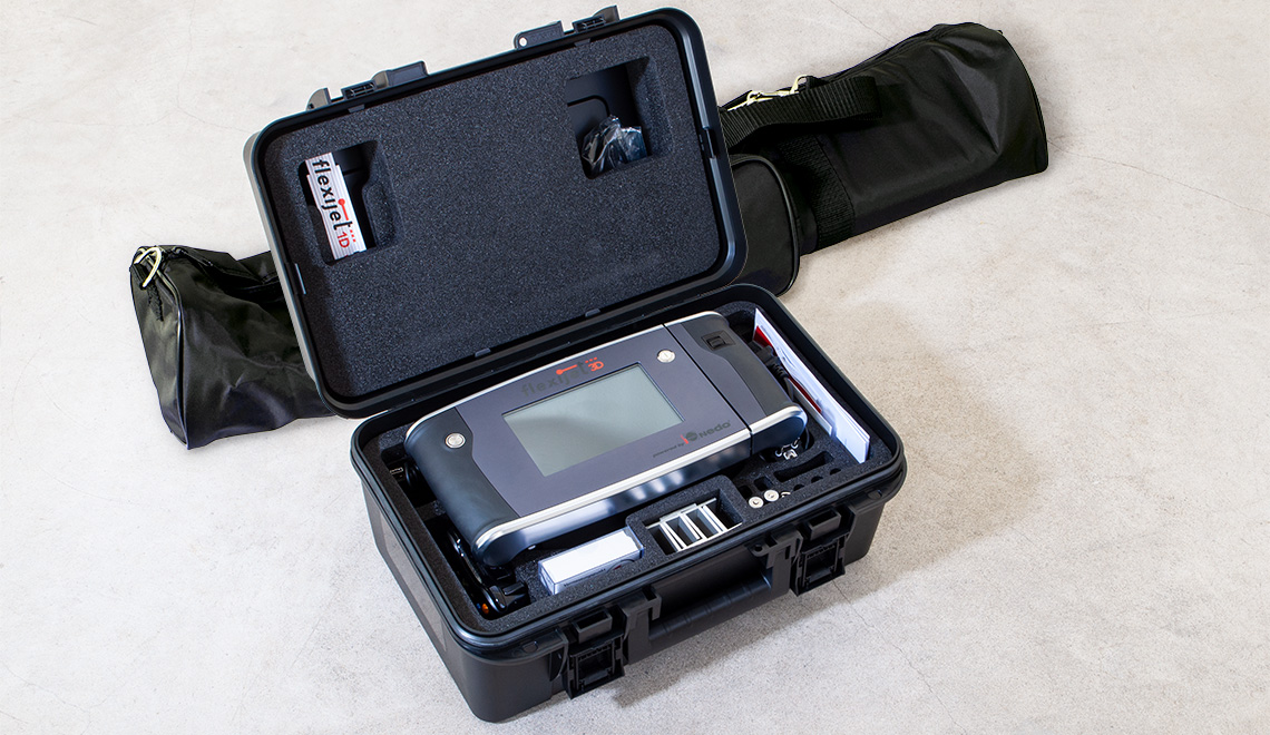 Laser Entfernungsmesser Cad : Flexijet 3d laseraufmaßsystem u2013 innovation cad aufmaß