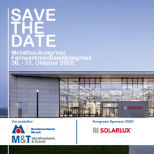 Metallkongress 2020 Melle