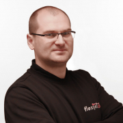 Max Peters | Hardwareservice & Support