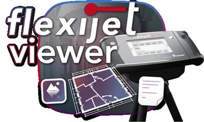 FlexijetViewer
